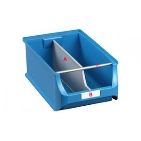 Séparateur pour bac à bec ProfiPlus Box 3 - Allit   Stockage