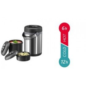 Récipient alimentaire isotherme MOBILITY, 1,7 litres