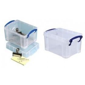 Couvercle de rechange pour boîte 1,6 L - Really Useful Box | Couvercles pour Boîtes