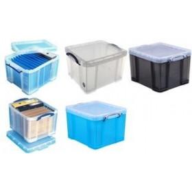 Couvercle de rechange pour boîte 18/35 L - Really Useful Box | Couvercles pour Boîtes