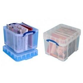 Couvercle de rechange pour boîte 35 XL - Really Useful Box | Couvercles pour Boîtes