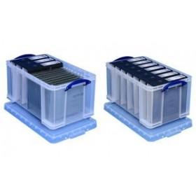 Couvercle de rechange pour boîte 48 L - Really Useful Box | Couvercles pour Boîtes