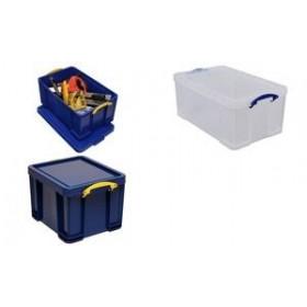 Couvercle de rechange pour boîte 64CCB - Really Useful Box | Couvercles pour Boîtes