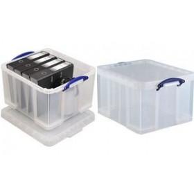 Couvercle de remplacement pour boîte 42 L - Really Useful Box | Couvercles pour Boîtes