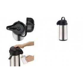Thermos TOPTHERM 2,5 litre acier inoxydable mat - Alfi - Isotherme