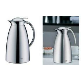Pichet isotherme GUSTO 1,5 litre inox mat - Alfi   Pichet Isotherme