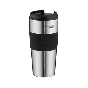 Gobelet isotherme THERMOPRO 0,4 litre argent - Thermos   Mug Isotherme