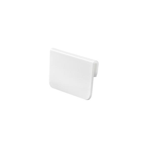 Etiquette pour Corbeille de rangement BASKET - Smarstore | Corbeilles de Rangement