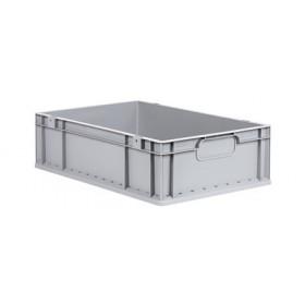 Bac de rangement Professionnel ProfiPlus EuroEco C617 gris - Allit   Bacs de Rangement
