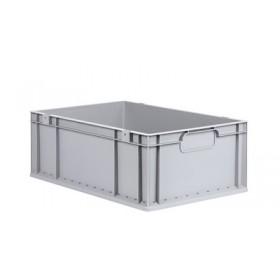 Bac de rangement Professionnel ProfiPlus EuroEco C622 gris - Allit   Bacs de Rangement