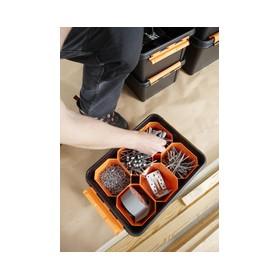 Insert pour boîte de rangement PRO 15 1,6 litres - Smarstore - Casiers pour Boîtes