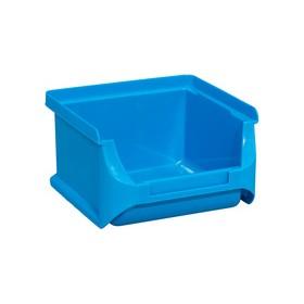 Bac à bec ProfiPlus Box 1 en PP taille 1 bleu - Allit   Stockage