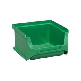 Bac à bec ProfiPlus Box 1 en PP taille 1 vert - Allit   Stockage