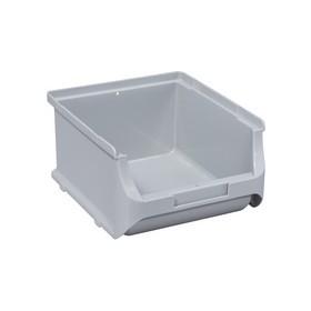 Bac à bec ProfiPlus Box 2B en PP taille 2B gris - Allit   Stockage