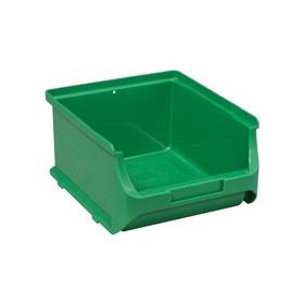 Bac à bec ProfiPlus Box 2B en PP taille 2B vert - Allit   Stockage