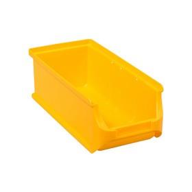 Bac à bec ProfiPlus Box 2L en PP taille 2L jaune - Allit   Stockage