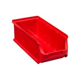 Bac à bec ProfiPlus Box 2L en PP taille 2L rouge - Allit   Stockage