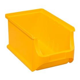 Bac à bec ProfiPlus Box 3 en PP taille 3 jaune - Allit   Stockage