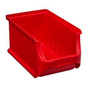 Bac à bec ProfiPlus Box 3 en PP taille 3 rouge - Allit   Stockage