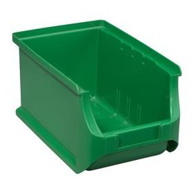 Bac à bec ProfiPlus Box 3 en PP taille 3 vert - Allit   Stockage