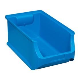 Bac à bec ProfiPlus Box 4 en PP bleu - Allit   Stockage