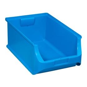 Bac à bec ProfiPlus Box 5 en PP bleu - Allit   Stockage