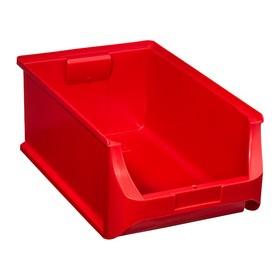 Bac à bec ProfiPlus Box 5 en PP rouge - Allit   Stockage