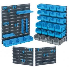 Système de porte-outils StorePlus P 55 - Allit | Stockage