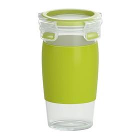 Mug pour smoothie Clip&Go 0,45L rond - Emsa | Boîtes à Repas