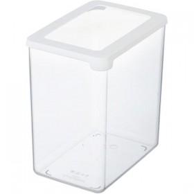 Boîte de conservation pour aliments secs 3,5 L - Gastromax