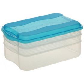 Boîte de conservation Alimentaire à compartiments Flavio - Keeeper