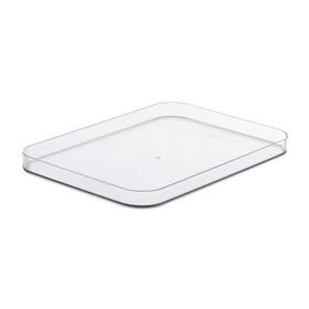 Couvercle pour boîte Compact Clear M - Smarstore | Couvercles pour Boîtes