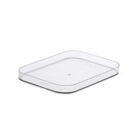 Couvercle pour boîte Compact Clear S - Smarstore | Couvercles pour Boîtes