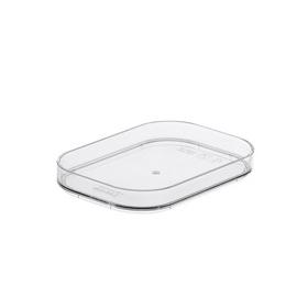 Couvercle pour boîte Compact Clear XS - Smarstore | Couvercles pour Boîtes