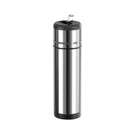 Bouteille isotherme Mobility 0,35 litres noir - Emsa