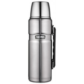 Bouteille isotherme Stainless King 1,2 l argent - Thermos
