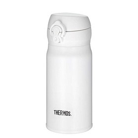 Bouteille isotherme Ultralight 0,35 l blanc mat - Thermos