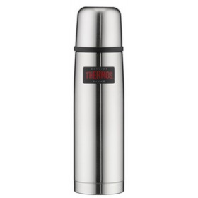 Bouteille isotherme Light & Compact argent 0,5L - Thermos